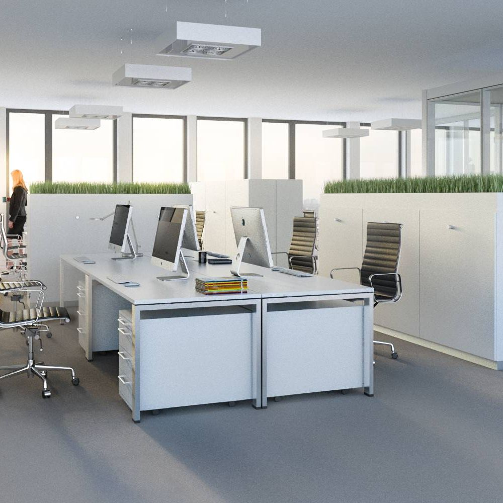 Extensible office solution